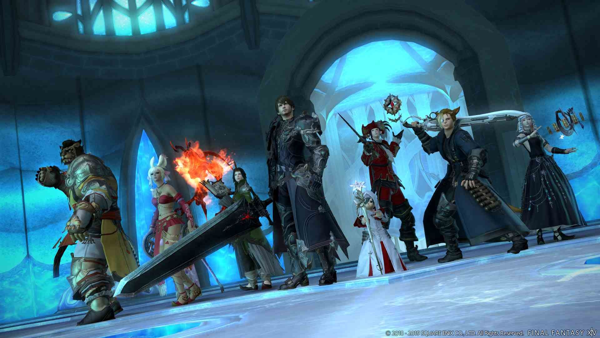FINAL FANTASY® XIV Online Complete Edition - Collector's