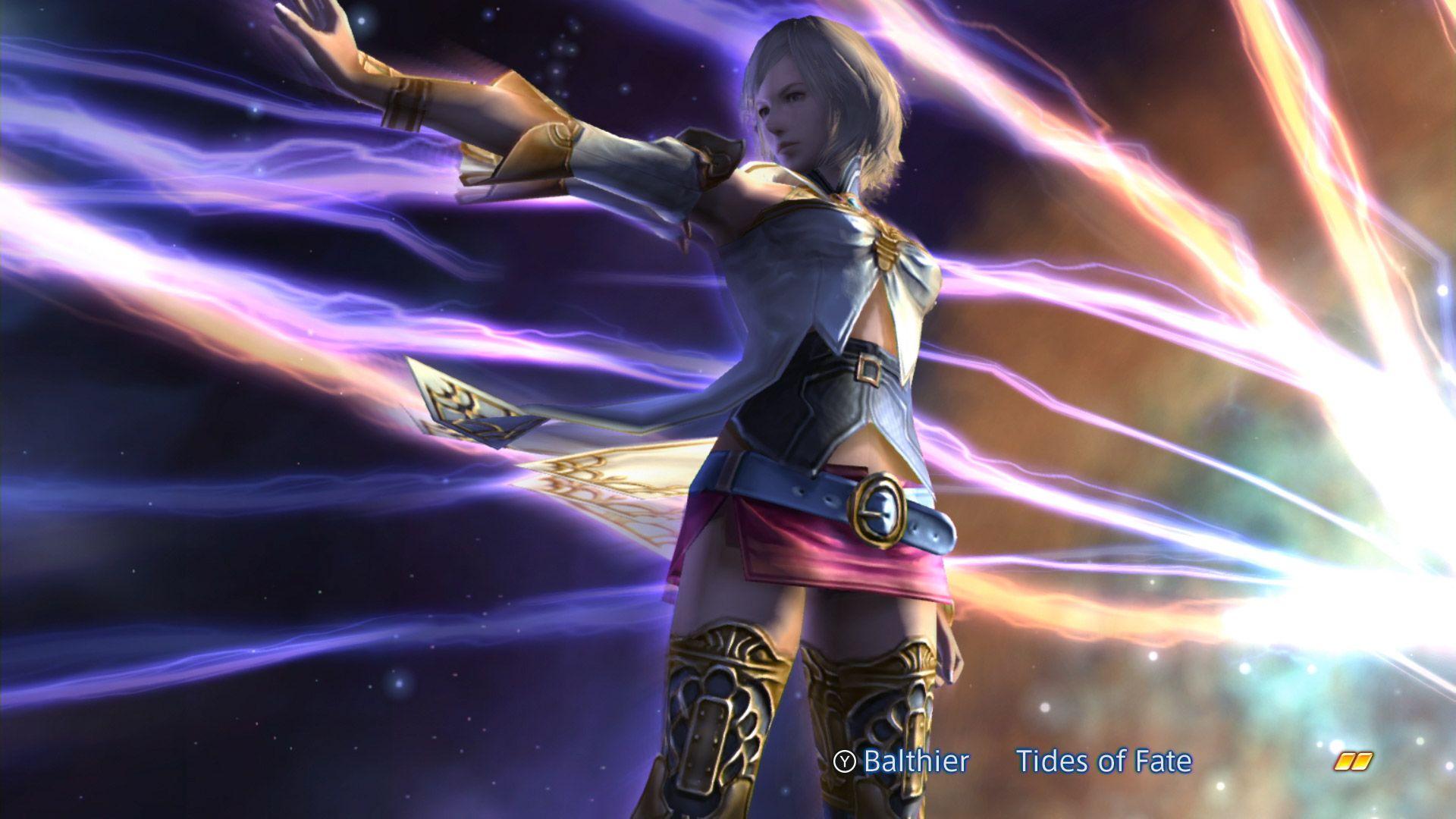 FINAL FANTASY® XII THE ZODIAC AGE [SWITCH] | Square Enix Store