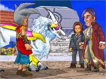 🔥 Dragon quest monsters joker 3 english download   Dragon Quest