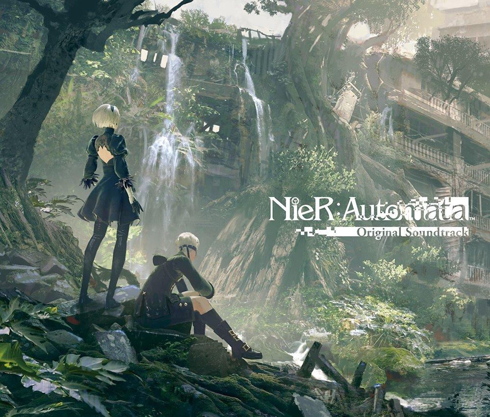 NieR: Automata™ Original Soundtrack