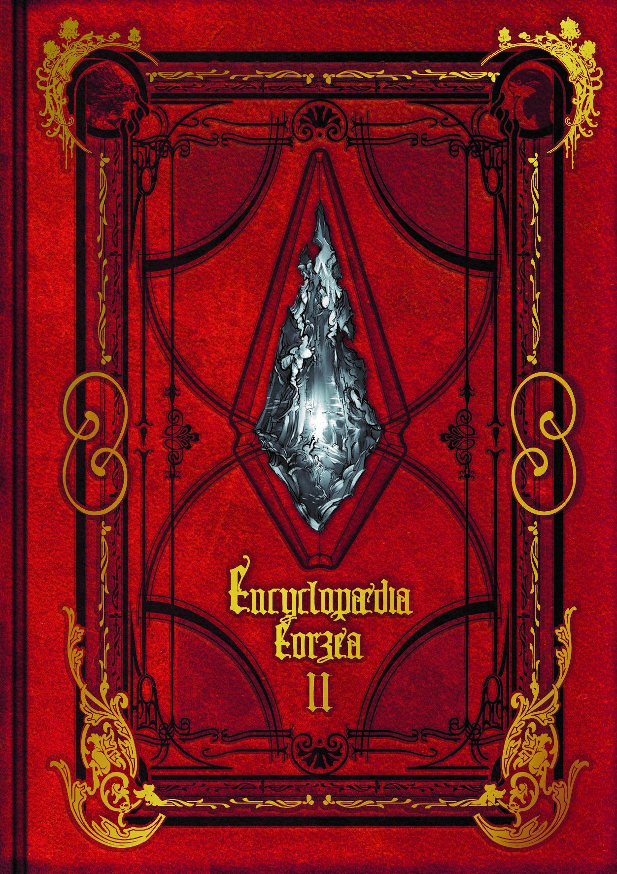 ENCYCLOPAEDIA EORZEA: THE WORLD OF FINAL FANTASY XIV [VOLUME