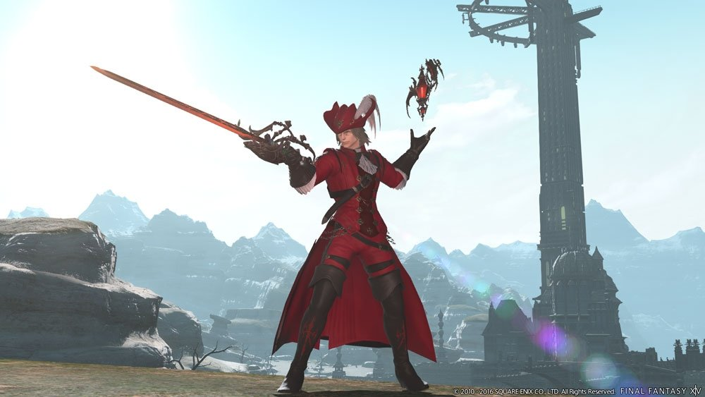Final Fantasy Xiv Stormblood Collector S Edition Pc Square