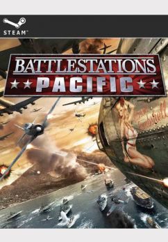 BATTLESTATIONS: MIDWAY [Steam] | Square Enix Store