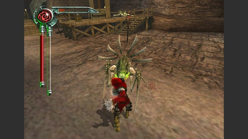 blood omen legacy of kain download