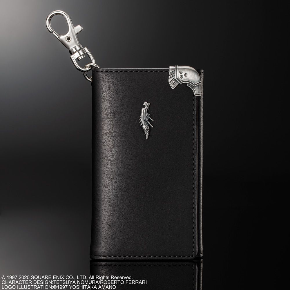 Final Fantasy Vii Remake Sephiroth Key Case Jewelry