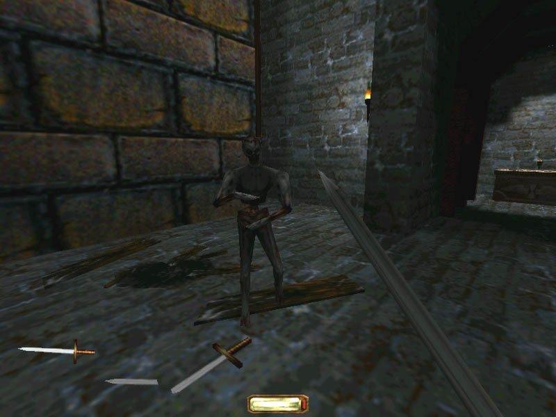 THIEF: THE DARK PROJECT - GOLD [Steam] | Square Enix Store