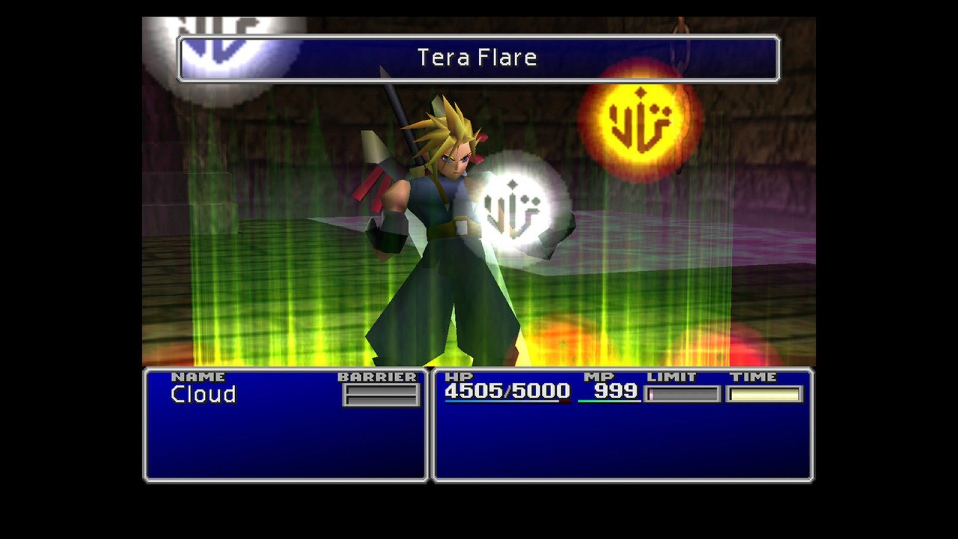 FINAL FANTASY VII [Steam] | Square Enix Store