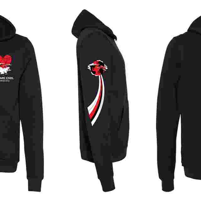 Screenshot for the game SQUARE ENIX PRESENTS MEMBERS HOODIE 3.0: L [REWARD]