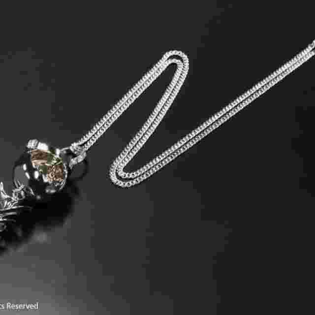 Screenshot for the game FINAL FANTASY XIII ENGAGEMENT SILVER PENDANT SERAH