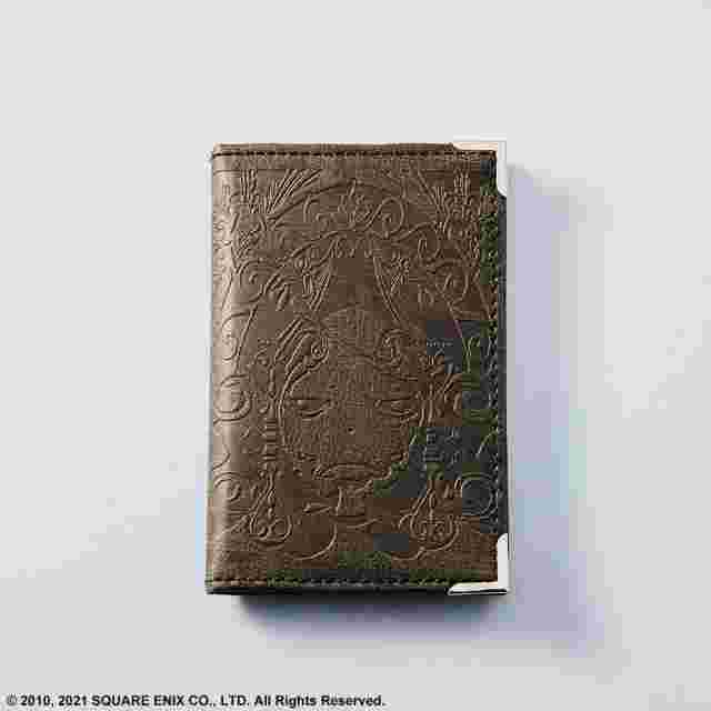 Screenshot for the game NieR Replicant ver.1.22474487139... ® Card Case