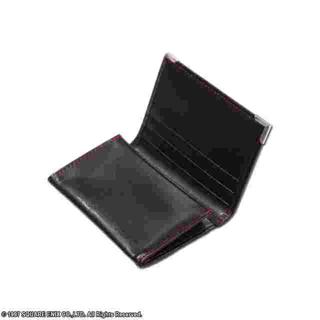 Screenshot for the game FINAL FANTASY® VII BUSINESS CARD HOLDER SHINRA COMPANY