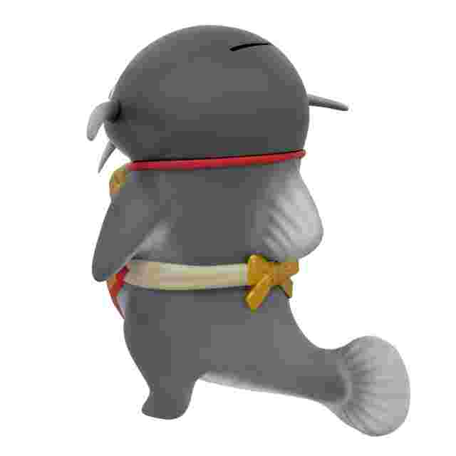 Captura de pantalla del juego FINAL FANTASY XIV NAMAZU COIN BANK