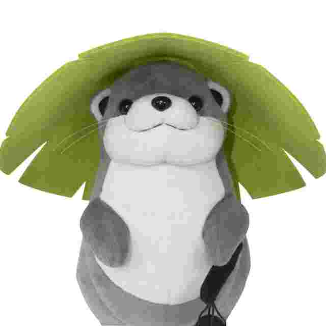 Screenshot des Spiels FINAL FANTASY XIV ODDER OTTER PLUSHIE