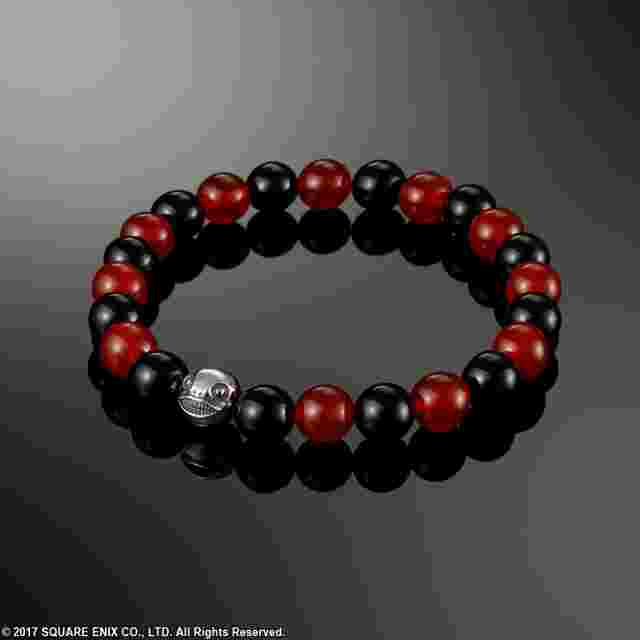 Screenshot for the game NieR:Automata Red Agate & Onyx Bracelet – Emil