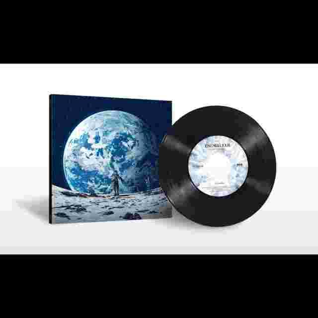 Screenshot for the game ENDWALKER 7-inch Vinyl Single [VINYL]