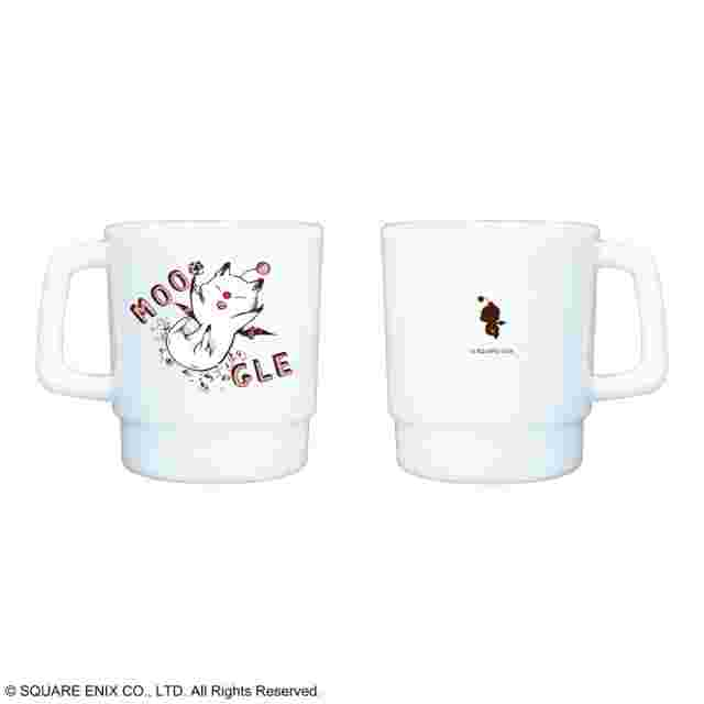 Screenshot des Spiels FINAL FANTASY STACKING MUG - MOOGLE