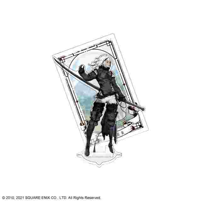 Screenshot for the game NieR Replicant ver.1.22474487139... Acrylic Stand - NIER