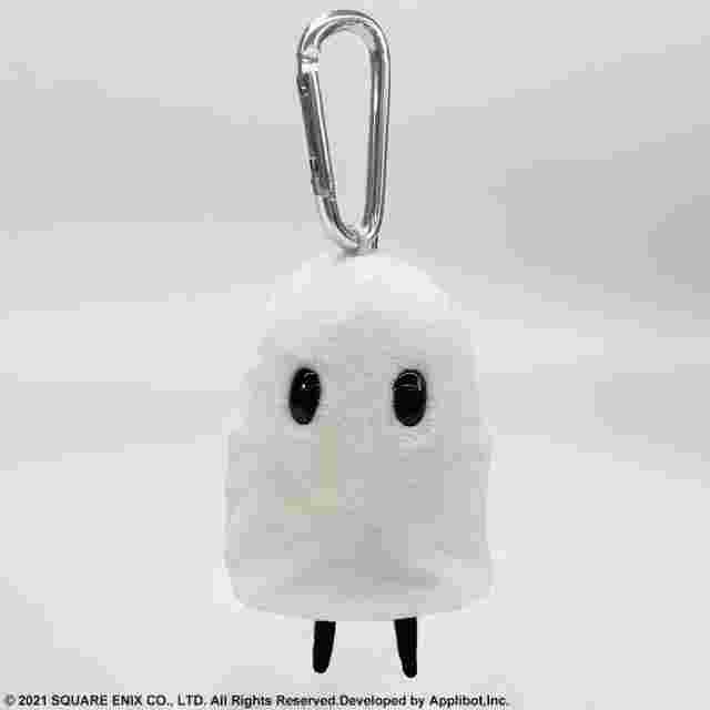 Screenshot for the game NieR Re[in]carnation® Plush - Mama Size S