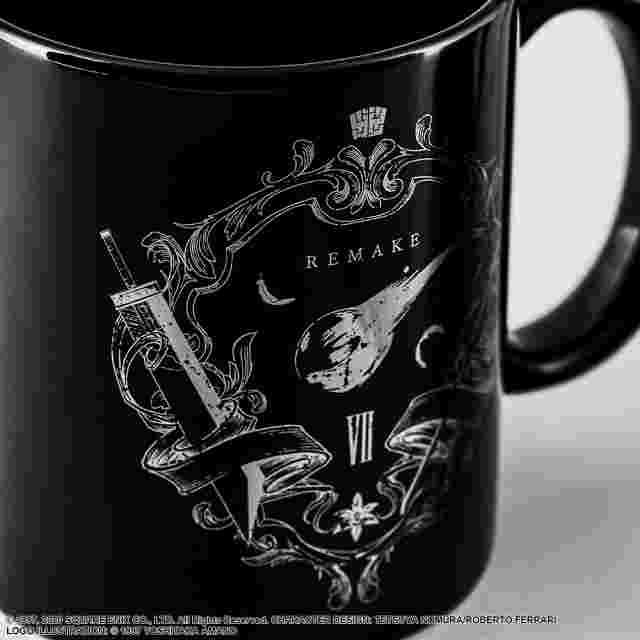 Screenshot for the game FINAL FANTASY® VII REMAKE Mug –Emblem-