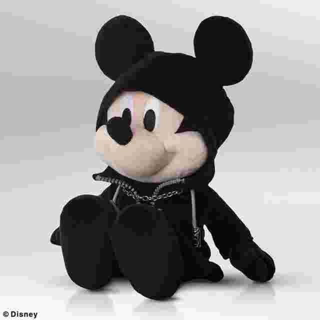 Screenshot for the game KINGDOM HEARTS KING MICKEY [PLUSH]