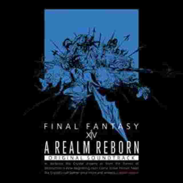 Screenshot des Spiels A REALM REBORN: FINAL FANTASY XIV ORIGINAL SOUNDTRACK