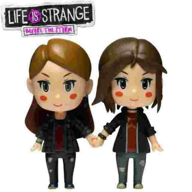 Screenshot for the game LIFE IS STRANGE: BEFORE THE STORM FIGURINES [REWARD]