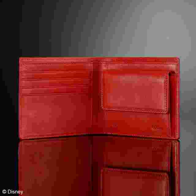 Screenshot for the game Kingdom Hearts Two-Color Bifold - Black/Red