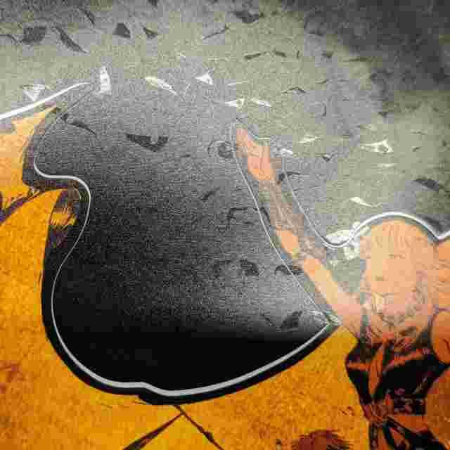Screenshot for the game FINAL FANTASY XIV STORMBLOOD LOGO STICKER [REWARD]