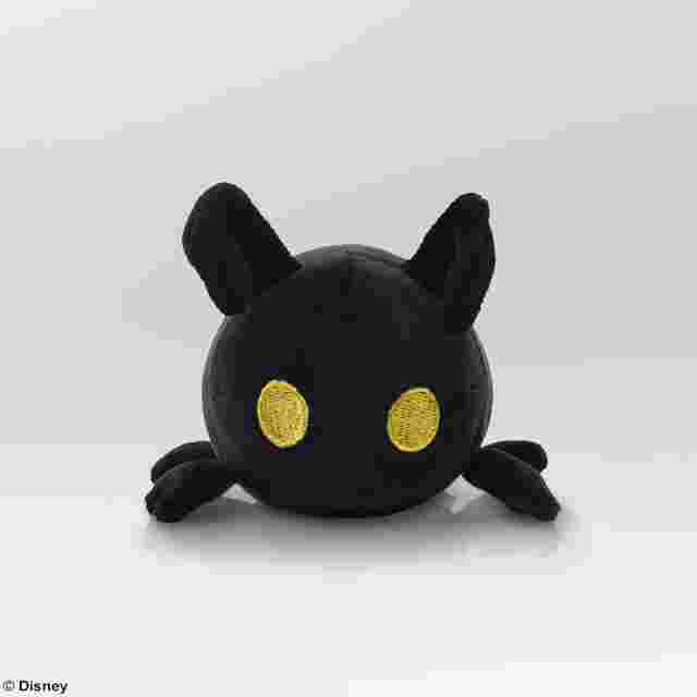 Screenshot for the game KINGDOM HEARTS Laying Plush Shadow [PLUSH]