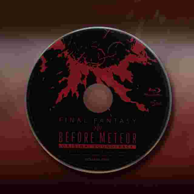 Screenshot for the game Before Meteor: Final Fantasy XIV Original Soundtrack [Music Disc]