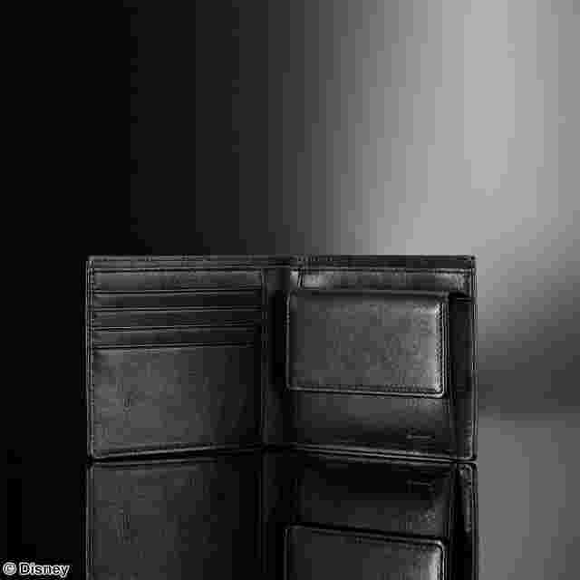 Screenshot for the game Kingdom Hearts Bifold - Black