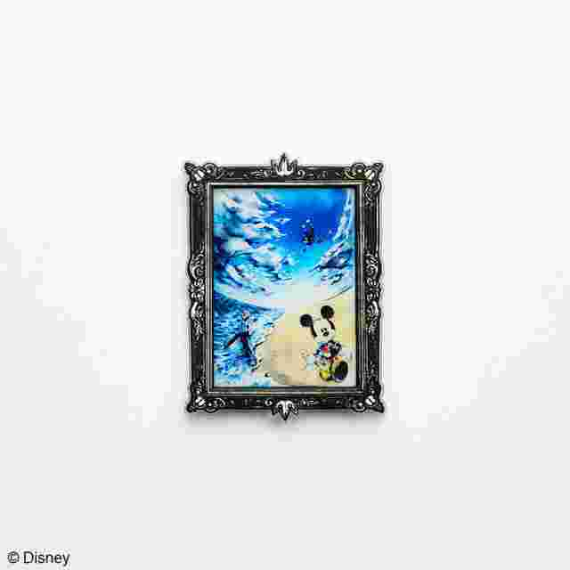 Screenshot for the game KINGDOM HEARTS Acrylic Magnet Gallery Vol. 3 (BLIND BOX SET OF 10)