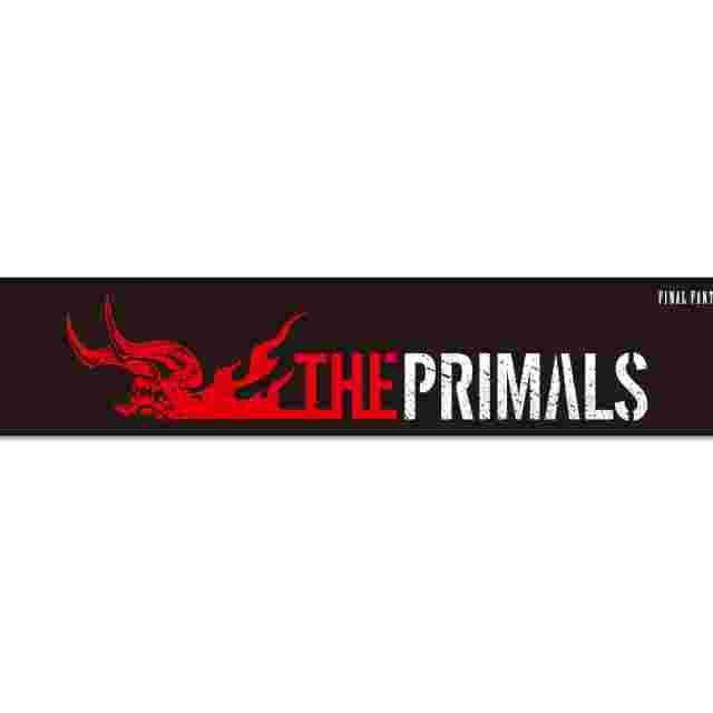 Screenshot for the game FINAL FANTASY XIV - THE PRIMALS Towel Scarf