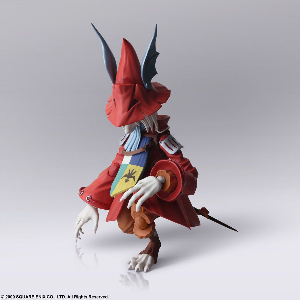 Final Fantasy Ix Bring Arts Freya Crescent Beatrix Square Enix Store A valiant dragon knight hailing from the city of burmercia. final fantasy ix bring arts freya