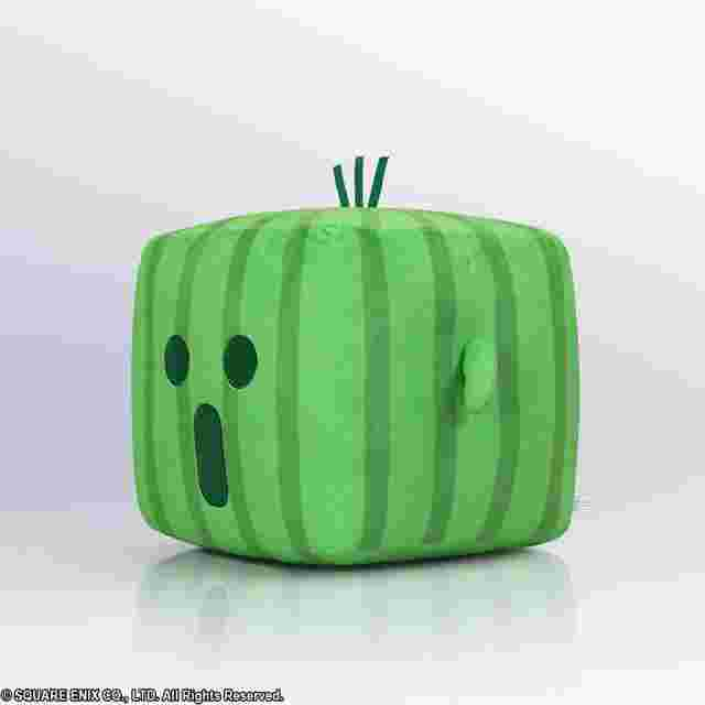 Screenshot for the game FINAL FANTASY® SQUARE CUSHION CACTUAR [PLUSH]