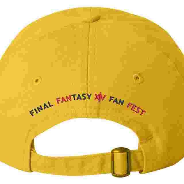 Screenshot for the game FINAL FANTASY XIV FAN FEST 2018 FAT CHOCOBO HAT
