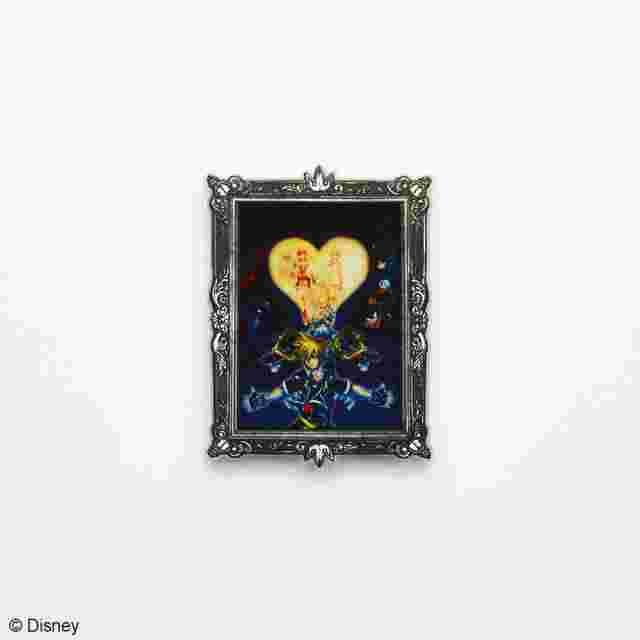 Screenshot for the game KINGDOM HEARTS Acrylic Magnet Gallery Vol. 2 (BLIND BOX SET OF 10)