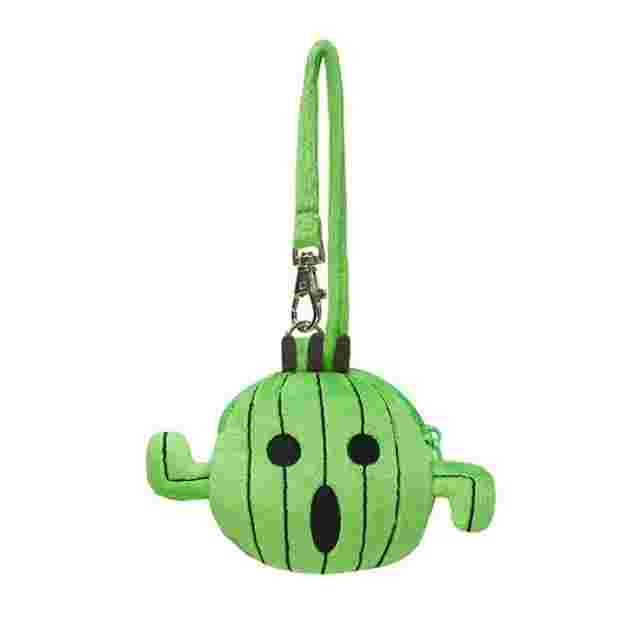 Screenshot for the game FINAL FANTASY XIV HEAVENSWARD PLUSH CACTUAR POUCH