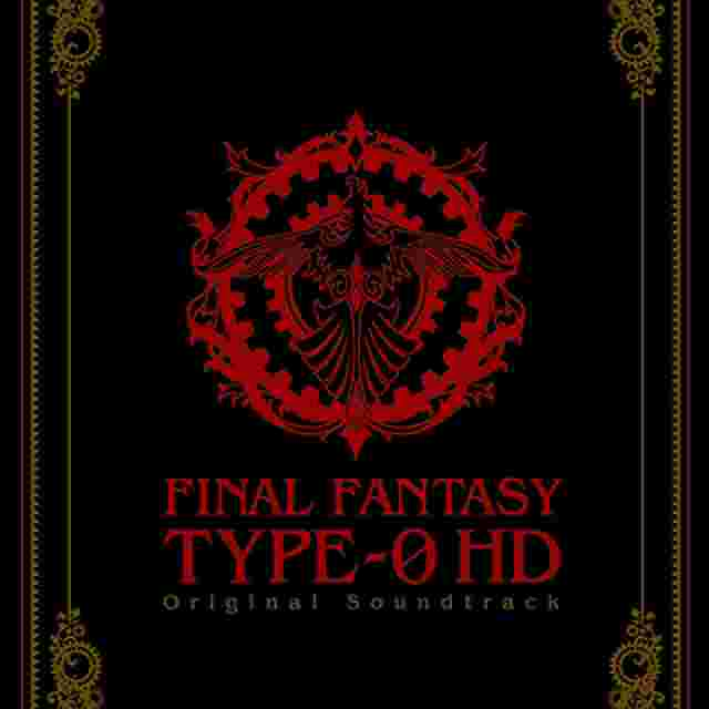 Screenshot for the game FINAL FANTASY® Type-0 HD Original Soundtrack [BLU-RAY]