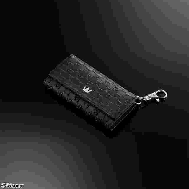 Screenshot for the game Kingdom Hearts Black Key Case