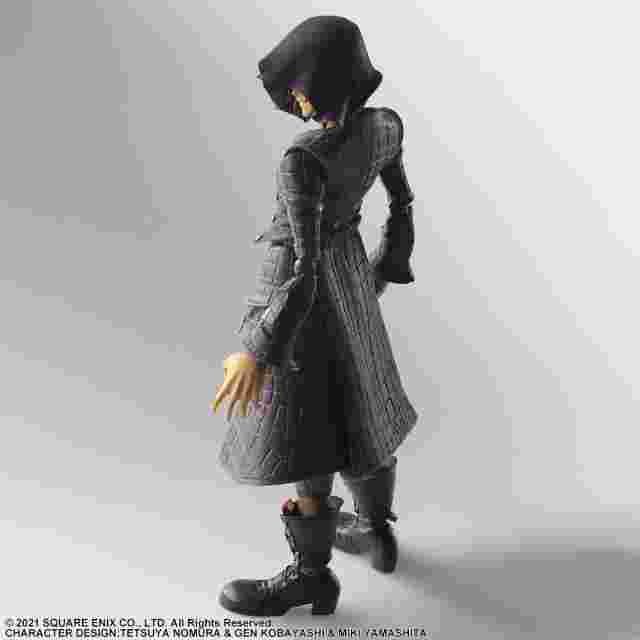 Screenshot for the game NEO THE WORLD ENDS WITH YOU BRING ARTS ACTION FIGURE – MINAMIMOTO