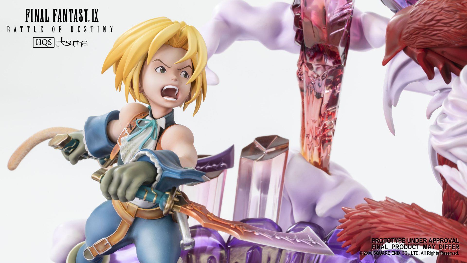 Final Fantasy Ix Battle Of Destiny Wave 1 Square Enix Store