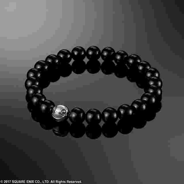 Screenshot for the game NieR: AUTOMATA™ Onyx Bracelet - Emil [Jewelry]