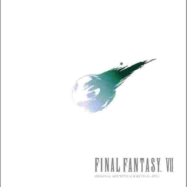 Screenshot for the game FINAL FANTASY VII ORIGINAL SOUNDTRACK REVIVAL DISC (Blu-ray Disc)