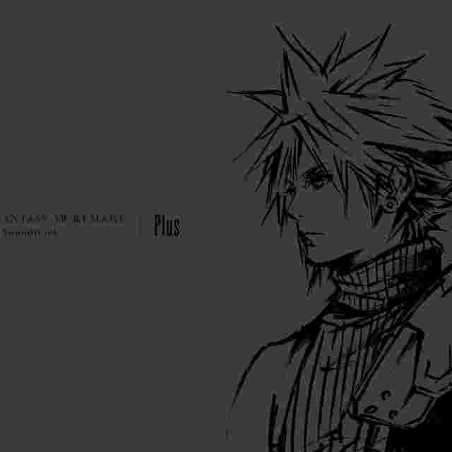 Screenshot des Spiels FINAL FANTASY VII REMAKE ORIGINAL SOUNDTRACK PLUS