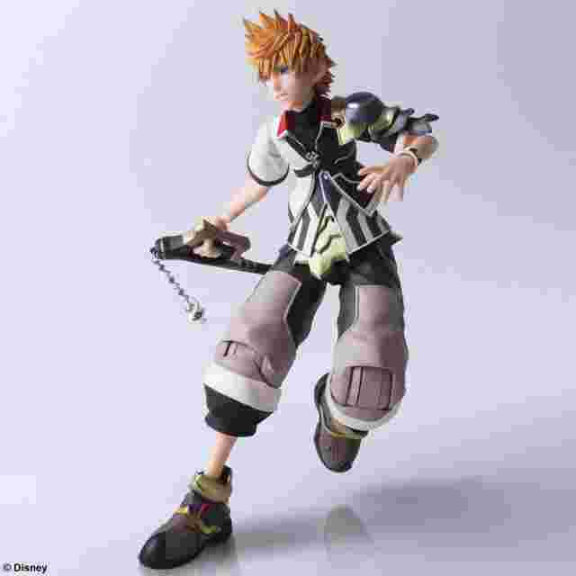 Screenshot for the game KINGDOM HEARTS III BRING ARTS - VENTUS