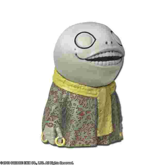 Screenshot for the game NieR Gestalt/Replicant Coin Bank – Emil