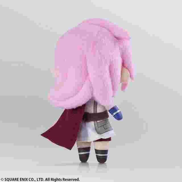 Capture d'écran du jeu Final Fantasy XIII mini peluche [Lightning]