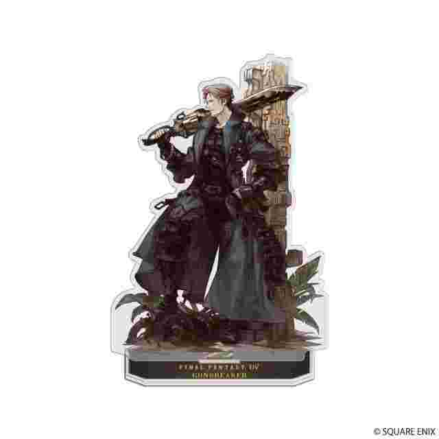 Screenshot des Spiels FINAL FANTASY XIV ACRYLIC STAND - GUNBREAKER