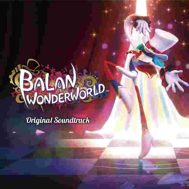 Screenshot for the game Balan Wonderworld Original Soundtrack [CD]